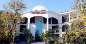 Don Bosco Institute of Technology